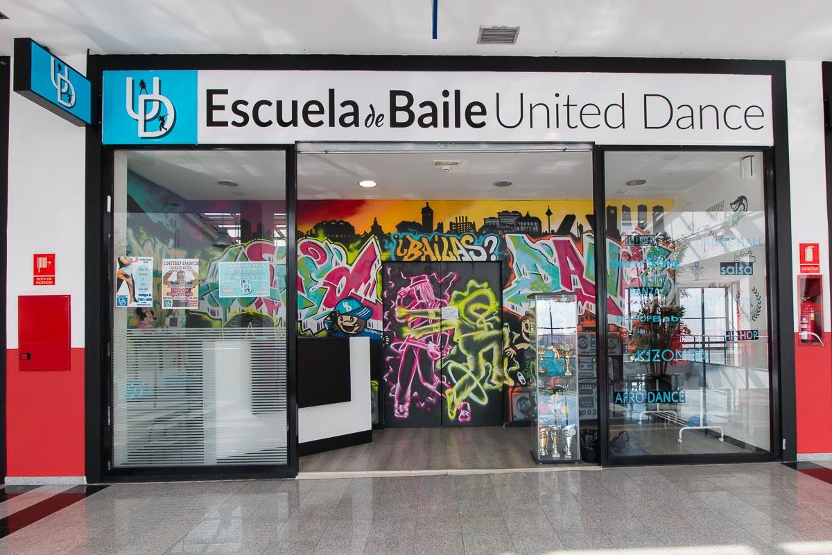 United Dance La Fuensanta