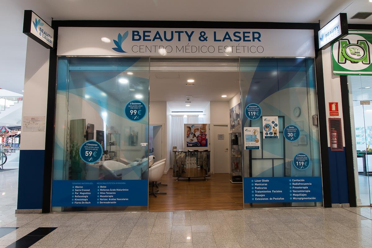 Beauty & Laser La Fuensanta