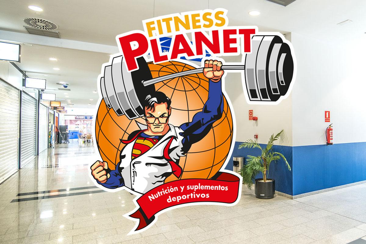 Fitness Planet Móstoles La Fuensanta